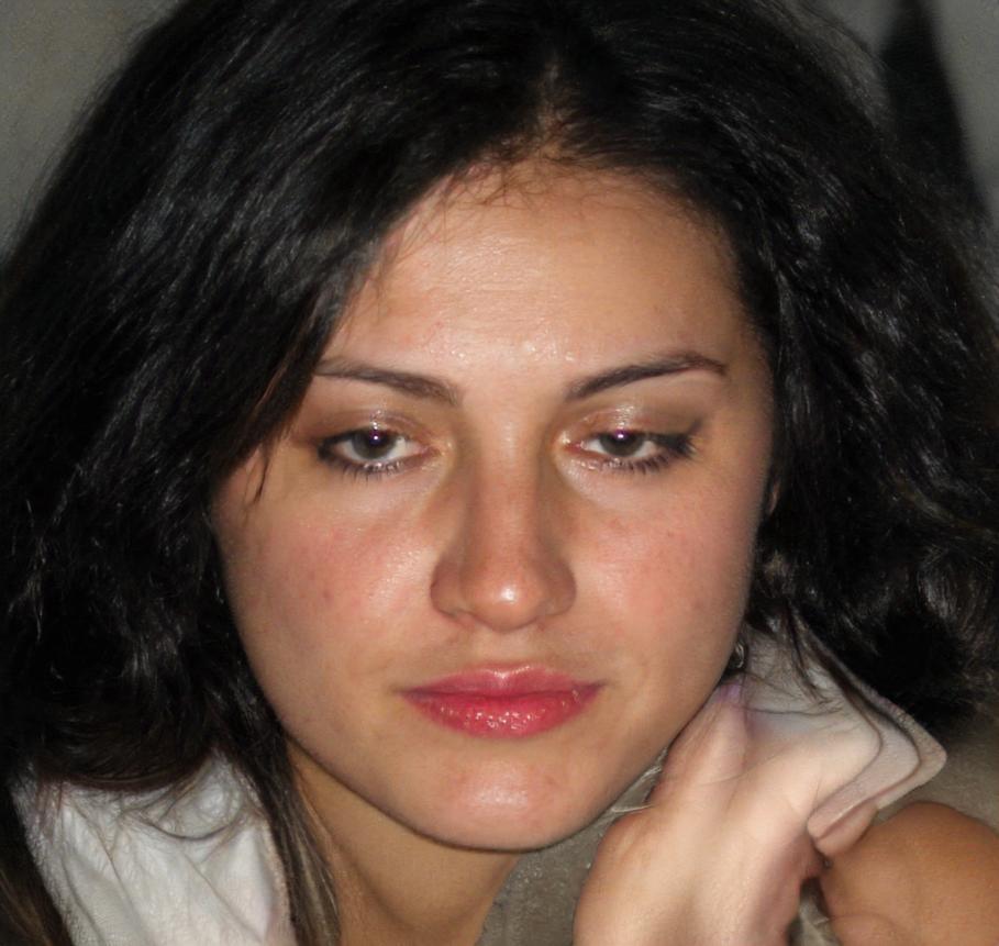 MARÍA ELENA MARQUEZ