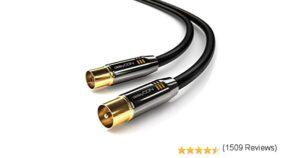 El mayor conjunto de características sobre 【Cable Coaxial Antena Wifi】 te lo mostramos