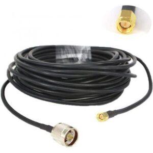 La mejor selección del 【Cable Coaxial Rg58】 que preferirás