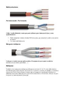 El increíble catálogo de información sobre la 【Manguera Electrica 5 Hilos】 te lo aconsejamos