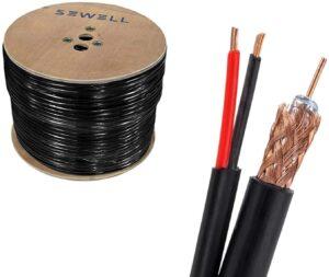 El 【Cable Siames Rg59】 2020: no te escapes sin que compres uno para ti