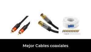 La mejor clasificación del 【Cable Coaxial Electrico】 que escogerás