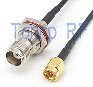 Las mejores opiniones del 【Cable Coaxial Rg 62】 que nuestros usuarios se han llevado