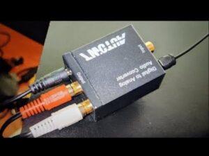 La inimaginable selección de este 【Cable Optico A Coaxial】 que nunca has visto